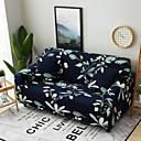 billige Sykkeljerseys-2019 ny stilig enkelhet trykt sofa deksel stretch sofa glidelås super mykt stoff retro hett salg sofa deksel