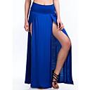 Χαμηλού Κόστους Σετ Κοσμημάτων-Γυναικεία Κούνια Κομψό στυλ street Μακρύ Φούστες - Μονόχρωμο Μαύρο Ρουμπίνι Γκρίζο M L XL