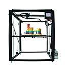 お買い得  3Dプリンター-Tronxy® X5ST-500-2E 3Dプリンタ 500*500*600mm 0.4 mm DIY / オフライン印刷