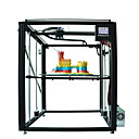 povoljno 3D printeri-Tronxy® X5ST-500-2E 3D pisač 500*500*600mm 0.4 mm Uradi sam / Izravni ispis