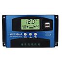billige Smartbrytere-solar lader ycx-003-30a trådløst for smart hjem