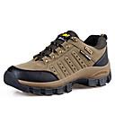Χαμηλού Κόστους Αντρικά Εσώρουχα & Κάλτσες-Ανδρικά Παπούτσια άνεσης Πλεκτό / Πανί Ανοιξη καλοκαίρι Αθλητικό / Καθημερινό Αθλητικά Παπούτσια Τρέξιμο / Πεζοπορία Αναπνέει Καφέ / Πράσινο Χακί / Χακί