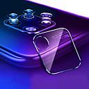 Χαμηλού Κόστους Προστατευτικά οθόνης για Huawei-Προστατευτικό οθόνης για huawei mate 20 pro / huawei mate 20 / huawei mate 20x γυαλισμένο γυαλί 1 τεμάχιο προστατευτικό φακού κάμερας υψηλής αντοχής (hd) / 9h σκληρότητα / προστασία από εκρήξεις