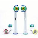 ราคาถูก สุขภาพปากและฟัน-forsining แปรงสีฟันไฟฟ้าสำหรับดูแลช่องปากทุกวัน / ชาร์จไร้สาย / กันน้ำ