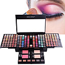cheap Circle Design-Makeup Set Eyeshadow Palette Makeup Mirror All-In-1 Professional  Matte Shimmer Waterproof Long Lasting Fashion 180 Colors Cosmetic Grooming Supplies