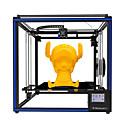 povoljno 3D printeri-tronxy x5sa-400 3d printer 400 * 400 * 500mm 0,4 mm diy / single mlaznica