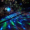 billige Bakeformer-1pc Projektorlys Solkraft Kreativ 12 V