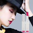 Χαμηλού Κόστους κοκκινίζω-6 pcs 6 Χρώματα Machiaj Zilnic Αδιάβροχη / Προστασία / Χείλη Υγρό Υγρασία / Μακράς διαρκείας / ανθεκτικό στο νερό Γλυκός / Μοντέρνα Μακιγιάζ Καλλυντικό Είδη καλωπισμού