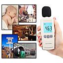 billige Målere og detektorer-rz lydnivåmålere digital lydnivåmåler sonometros lyd lyd leve meter 30-130db desibel tester gm1352 lydmåler