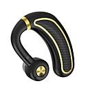 Χαμηλού Κόστους Αξεσουάρ για εργαλεία κουζίνας-POSCN PJ0710-1304 Ακουστικό Τηλεφώνου Ασύρματη Αθλητισμός & Fitness Bluetooth 4.1 Ακύρωση Θυρύβου Στέρεο Με Έλεγχος έντασης ήχου