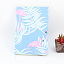 billige Ekspansjonskort-2019 nye nyhetspapir / bomull flamingo serie mønster notisblokker / notatbok for kontorrekvisita a5