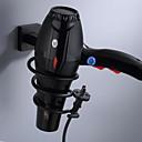 baratos Luzes de Neblina para Carros-Secador de cabelo Criativo Moderna Alumínio 1pç Montagem de Parede
