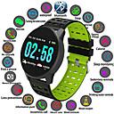 Χαμηλού Κόστους Έξυπνα Ρολόγια-w1 έξυπνο ρολόι άνδρες καρδιά ταχύτητα ip67 αδιάβροχο γυμναστήριο tracker αρτηριακή πίεση smartwatch αθλητικό βηματόμετρο για το Android ios