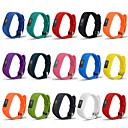 baratos Interruptor Inteligente-smartwatch banda para garom vivofit 3 / vivofit jr garmin esporte banda silicone moda suave pulseira