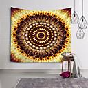 billige Wall Tapestries-Klassisk Tema Veggdekor 100% Polyester Klassisk Veggkunst, Veggtepper Dekorasjon