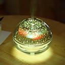 baratos Frascos e Caixas-1pç Luzes do projetor USB Criativo <=36 V