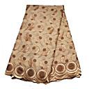ราคาถูก African Lace-ฝ้าย ลายเรขาคณิต ไม่ยืดหยุ่น 125 cm ความกว้าง ผ้า สำหรับ โอกาสพิเศษ ขาย โดย 5Yard