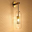billige Vegglamper-LED Soverom / Kontor Metall Vegglampe 110-120V / 220-240V