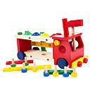 Χαμηλού Κόστους Φώτα νησί-γεωμετρική Pattern Οχήματα 1 pcs Παιδικά Παιδιά Όλα Παιχνίδια Δώρο
