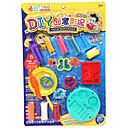 ราคาถูก ทอย เพย์เซ็ท-Toy Playsets เอสยูวี ครอบครัว Creative เท่ห์ ปฏิสัมพันธ์ระหว่างพ่อแม่และลูก พลาสติกนุ่ม เปลือกหุ้มพลาสติก ของเด็ก เด็กทารก ทั้งหมด Toy ของขวัญ 1 pcs
