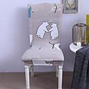 baratos Luminárias de Teto-Cobertura de Cadeira Contemporâneo Fios Tingidos Poliéster Capas de Sofa