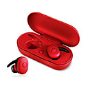 billige Barbering og hårfjerning-litbest dt-1 tws ekte trådløs hodetelefon med krok trådløs ørepropp bluetooth 5.0 stereo