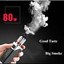 Χαμηλού Κόστους Κιτ ατμού-80w vip μηχανική mod box ηλεκτρονικό τσιγάρο 2200 mah φτηνή υψηλής ποιότητας ξεκίνημα kit ηλεκτρονικό τσιγάρο