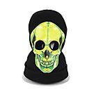 Χαμηλού Κόστους Ηλεκτρονικός εξοπλισμός για τρέξιμο-Yiwu pby_01wa Αποκριές κρανίο φρίκης πλεκτό μάσκα φάντασμα καλύμματος κεφαλής Cosplay καπέλο spoof Νο. 1