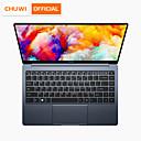 olcso Ultrabook-CHUWI LapBook Pro 8GB/256GB 14 hüvelyk intel Gemini-Lake, N4100 8 GB DDR4 256 GB SSD 8 GB Windows 10 hordozható számítógép Jegyzetfüzet