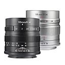 billige Linser og tilbehør-7Artisans Kameralinse 7Artisans 55mmF1.4FX-SforKamera