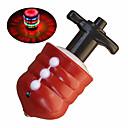 Χαμηλού Κόστους Μαγικά κόλπα-LITBest Συσπειρωμένο ελατήριο παιχνίδι Γυροσκόπιο Αναλαμπή Πλαστικά & Metal Παιδιά Παιχνίδια Δώρο 1 pcs