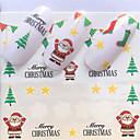 Χαμηλού Κόστους Αυτοκόλλητα Νυχιών-1 pcs Αυτοκόλλητα Σειρά κινούμενων σχεδίων τέχνη νυχιών Μανικιούρ Πεντικιούρ Mini Style / Ασφάλεια / Εργονομικός Σχεδιασμός Στυλάτο / Απλός