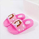 Χαμηλού Κόστους Παιδικά Slipper-Αγορίστικα / Κοριτσίστικα Ανατομικό PVC Παντόφλες & flip-flops Νήπιο (9m-4ys) / Τα μικρά παιδιά (4-7ys) Ροδακινί / Μπλε Απαλό / Βαθυγάλαζο Άνοιξη / Καλοκαίρι