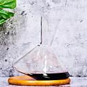 billige Vinkjølere & Kjølere-2pcs Krystall Vin Pourers Vinkjølere & Kjølere Klassisk Vin Tilbehør til barware