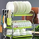 זול מחצלות ושטיחים-1pc אביזרי הקבינט פלדת על חלד יצירתי רב שימושי