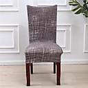 Χαμηλού Κόστους Κάλυμμα Καναπέ-Κάλυμμα καρέκλας Contemporary Βαμμένα Νήματα Πολυεστέρας slipcovers