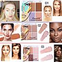 billige Deler til motorsykkel og ATV-cmaadu 6 farger for full dekning flawless cream concealer reparasjon ansikts kosmetikk