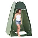 Χαμηλού Κόστους Σκηνές και υπόστεγα-1 άτομο Ντουζιέρα Τέντες Αναδυόμενη σκηνή Ιδιωτική Σκηνή Εξωτερική Φορητό Αναπνέει Εύκολη εγκατάσταση Μονής επίστρωσης Pop-up Θόλος Camping Σκηνή 2000-3000 mm για Κατασκήνωση Ταξίδι Για Υπαίθρια Χρήση