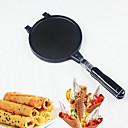 Χαμηλού Κόστους Στολές της παλιάς εποχής-Σετ Μαγειρικών Σκευών 304 Ανοξείδωτο Ατσάλι Πολυλειτουργία Πίτσα