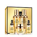 baratos Kits & Paletas para os Olhos-Corretivo Essência de Tratamento Facial Molhado Portátil Hidratante Anti-Envelhecimento Confortável Clareamento Diário