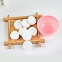 Χαμηλού Κόστους Εργαλεία Φρυδιών-Μάσκα περιποίησης προσώπου Απλός / Φορητά / Φως και βολικό Μακιγιάζ 9 pcs Nonwoven Ellipse Θηλασμός / Ενήλικες Machiaj Zilnic Ενυδατικό Υγρασία Moale Καλλυντικό Είδη καλωπισμού