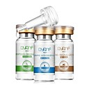 billige Herrearmbånd-3 stk qyanfsoon ren fuktighetsgivende hyaluronsyre anti-rynke anti-aldring skjønnhetsbleking fuktighetsgivende fjerner hudpleie av pigment
