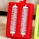 billige Kjøkkenverktøy Tilbehør-Kjøkken Vaskemidler Plast Rengjøringsbørste og klut Verktøy 1pc