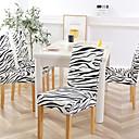 ราคาถูก ผ้าคลุมโซฟา-ที่คลุมเก้าอี้ สีแดงเข้ม / คลาสสิก / ร่วมสมัย Reactive Print เส้นใยสังเคราะห์ slipcovers