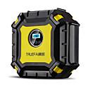billige Organisasjon til bilen-bil oppblåsbar pumpe digital display svart gul tp02 / bsd6022 ingen regler