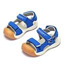 ราคาถูก รองเท้าแตะเด็ก-เด็กผู้ชาย ความสะดวกสบาย หนังเทียม รองเท้าแตะ เด็กน้อย (4-7ys) น้ำเงินเข้ม / ฟ้า / สีชมพู ฤดูร้อน