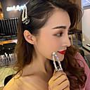 Χαμηλού Κόστους Αξεσουάρ μαλλιών-Κανονικό Μόνο στεγνά Others Others Παιδικό / Εφηβικό Κινέζικη μυστική εταιρία Κράμα