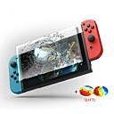 billiga Wii-tillbehör-nintendo switch skärmskydd avancerat härdat glas skärmskydd för nintendo switch ns