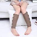 billige Undertøy og sokker til herrer-Dame Sexy Sokker / Leggvarmere Ultravarm Kamel Kakifarget Lyseblå En Størrelse