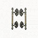 Χαμηλού Κόστους Συνθετικές περούκες με δαντέλα-SY-183B Χερούλια Πόρτας Μηχανικό κλειδί Ψευδάργυρο κράμα